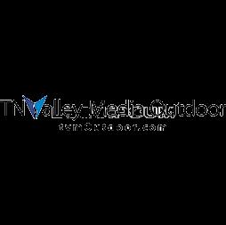 TN Valley Media Outdoor logo