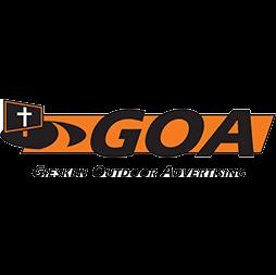 Giesken Outdoor Advertising logo