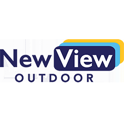 New View Outdoor logo